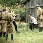 """19.07.2015, Giby, Rekonstrukcja historyczna - """"Oblawa Augustowska"""".   © 2015 Wojciech OTLOWSKI"""